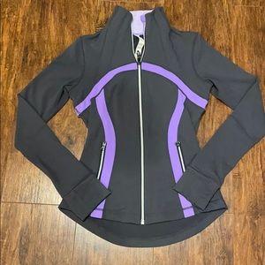 Lululemon Define Jacket size: 4